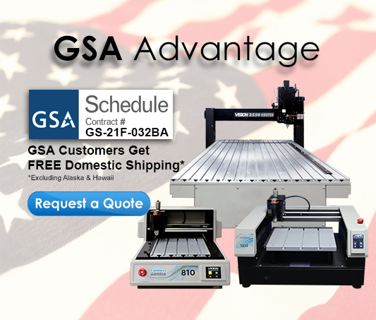 GSA Priving and Info