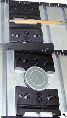 Clamps And Fixtures Vision Engraving Amp Routing Systems