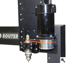Rotary Pen Fixture for Engraving Systems