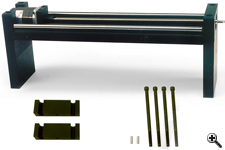 Gantry Risers for Engravign Machine24